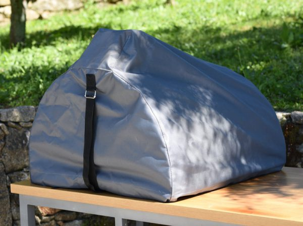Carawela - Cover for Wood Fired Oven - 2