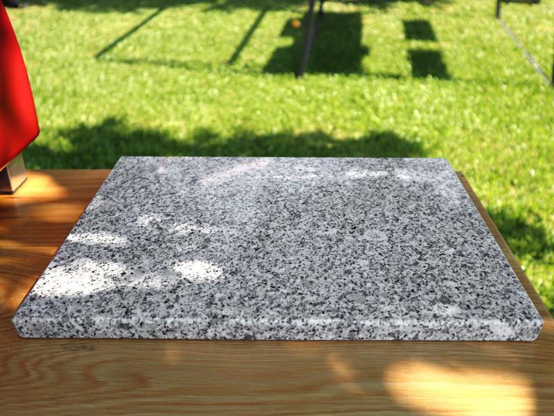Pedras Salgadas granite cutting board