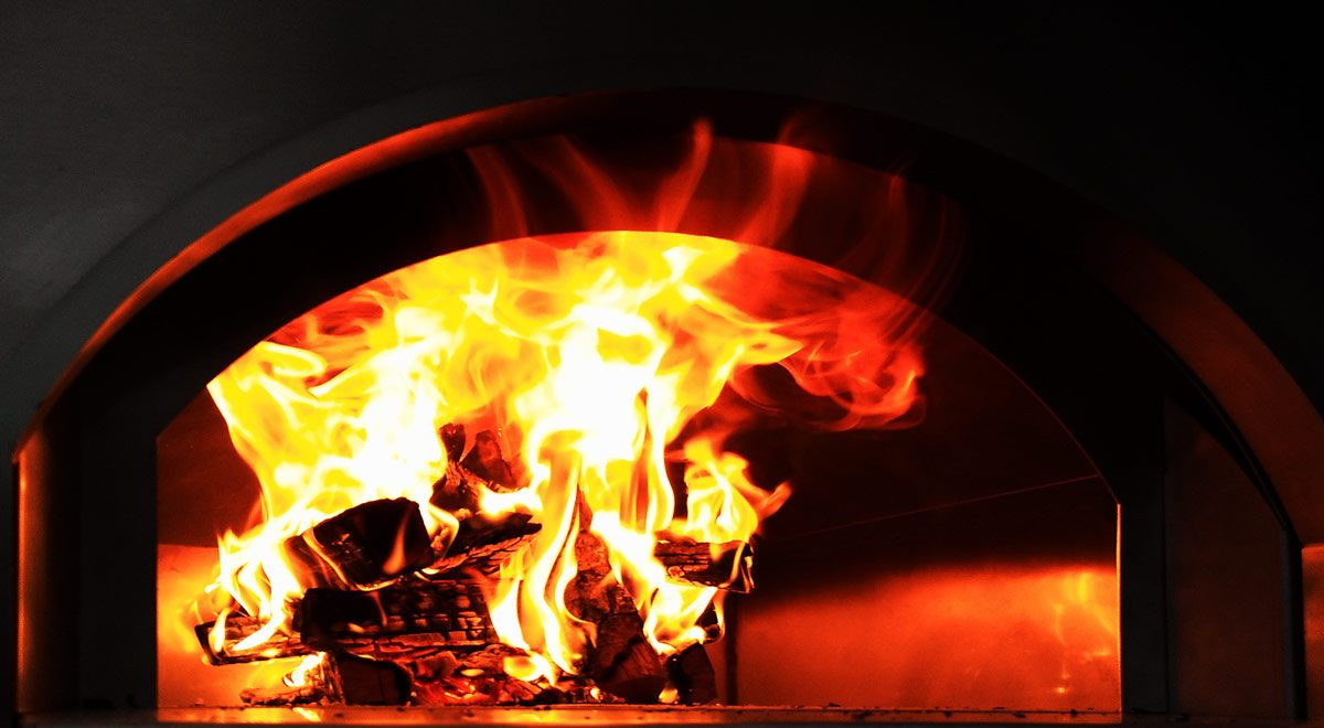 Fire Cooking Fundamentals Guide - image of Apogeu wood fired oven