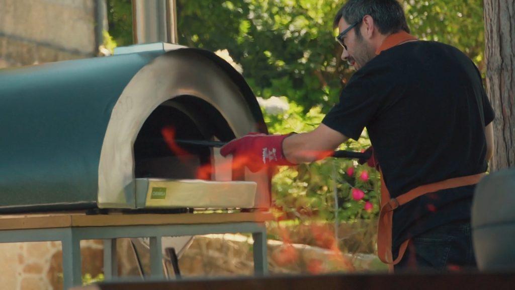 Carawela - Fire Cooking Evolution - Vision