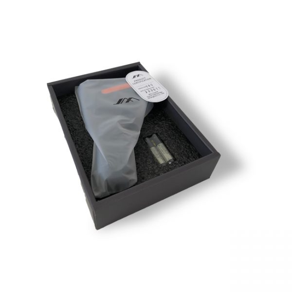 infrared digital thermometer - open box 2