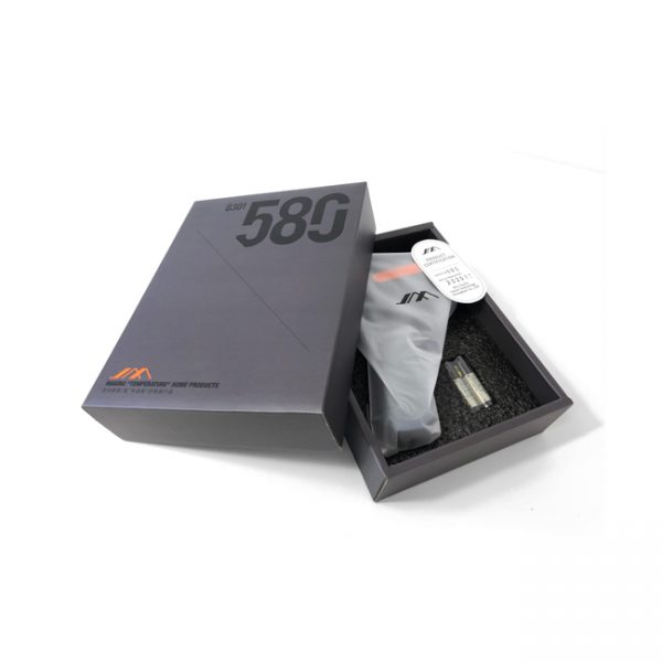 infrared digital thermometer - open box 1